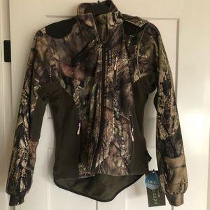 Rivers West  Women's Camo Jacket size S.